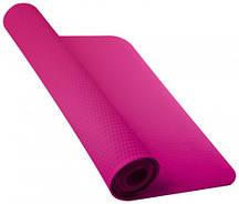 Коврик для йоги Nike Fundamental Yoga Mat (3Mm) Vivid Pink (Артикул: N.YE.02.647.OS)