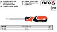 Съемник обшивки авто знімач кліпс 60x100мм YATO-1370
