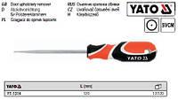 шило прямое YATO Польша l=120 мм YT-1374