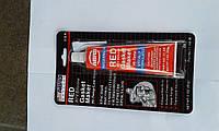Герметик Красный высокотепературный 85 гр