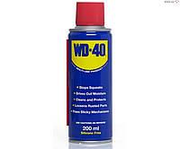 Универсальный аэрозоль WD-40, 200 мл