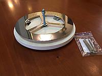 Вентиляционная заглушка для сауны восьмиугольная липа, фото 3
