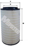 Фильтр воздушный JOHN DEERE S-Series, 9000-Series, 7000-Series(аналог  AH212294)