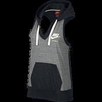 Женская жилетка Nike Gym Vintage Vest-Cb (Артикул: 728236-010)