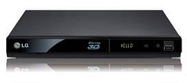 Blu-ray/DVD/HD/-медиаплееры