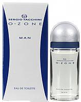 Туалетная вода O-zone Sergio Tacchini 7ml (миниатюра)