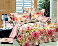Качественное постельное белье (полуторка)