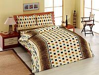Качественное постельное белье Голд (бязь)