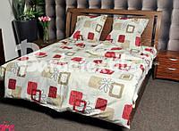 Качественное постельное белье двуспальное