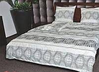 Комплект постельного белья (двуспальный) х/б