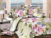 Комплект постельного белья сатин (Турция)
