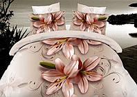Комплект постельного белья ТМ Bellagio евро