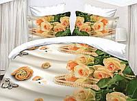 Комплект постельного белья Турция (евростандарт)