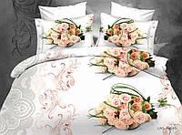 Комплект турецкого постельного белья (евро)