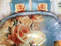Красивое постельное белье 3D
