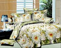 Красивое постельное белье Ранфорс