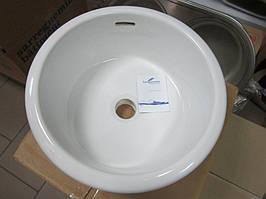 Мойка кухонная керамическая Sarreguemines Orione 450