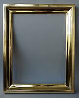 Изготовление деревянных рам  и позолота  сусальным золотом