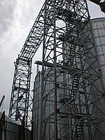Монтаж и демонтаж  элеваторного оборудования
