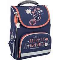 Школьный каркасный рюкзак Hippie Dream Kite.