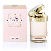 Женская парфюмированная вода Cartier Baiser Vole, 50 мл.