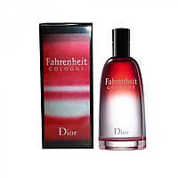 Туалетная вода для мужчин Christian Dior Fahrenheit Cologne (Кристиан Диор Коложен)