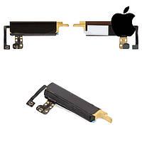 Шлейф для Apple iPad Mini 3 Retina, антенны 3G, с компонентами (оригинал)