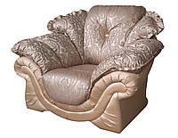"Мягкая мебель, кресло ""Loretta"" (ткань), фото 1"