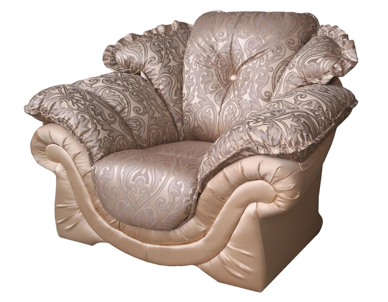 мягкая мебель кресло Loretta ткань продажа цена в запорожье
