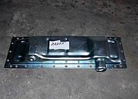 Бачок радиатора МТЗ нижний (металлический)