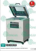 Камерная вакуумная машинка напольного типа (061.36.22)