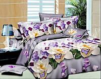 Отличное постельное белье Ранфорс