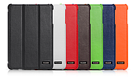 Чехол-книжка iCarer Ultra thin genuine leather series для iPad Mini Retina
