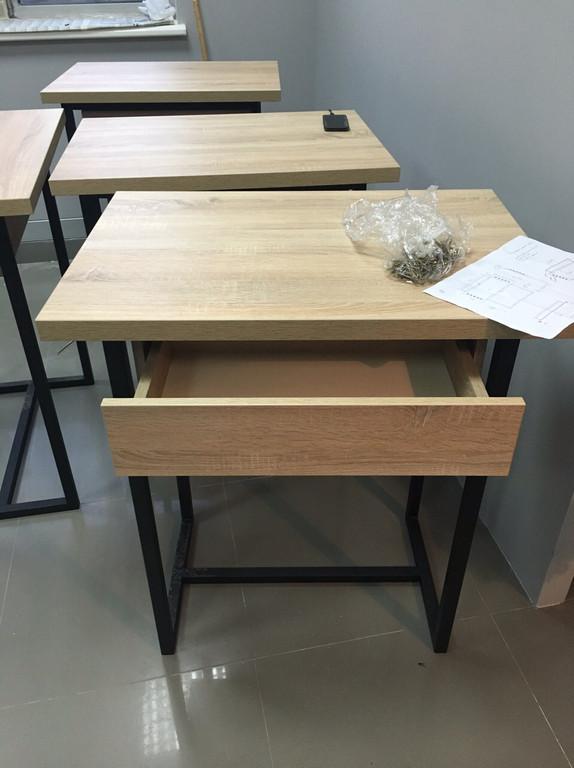 Мяка мебель на металевому каркасі. 8
