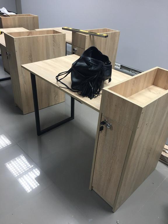 Мяка мебель на металевому каркасі. 9