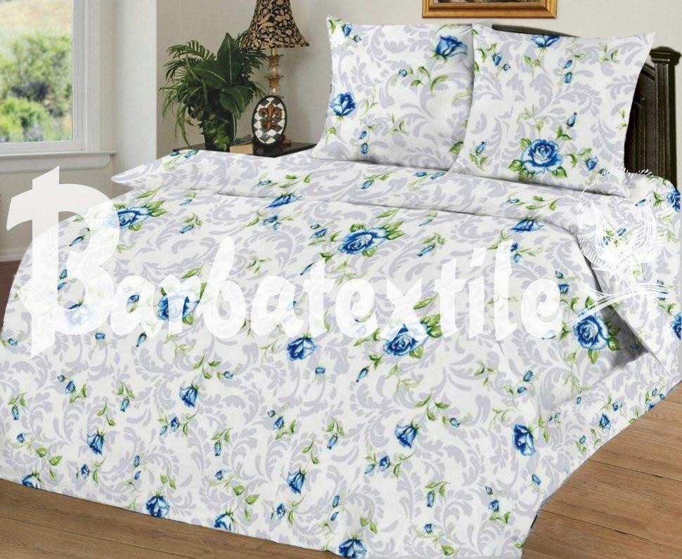 Семейный комплект постельного белья из хлопка