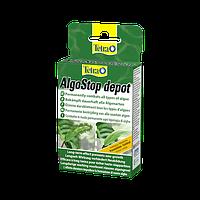 Tetra AlgoStop depot Таблетки длительного действия для уничтожения водорослей в пресноводном аквариуме