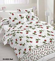 Хлопковое постельное белье бязь (двуспальное)