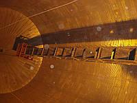 Гасители скорости потока зерна