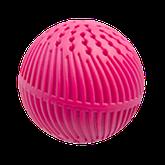 Мячик для стиральной машины с серебром
