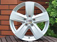 Литые диски R16 5x110 на Opel Astra Vectra Meriva Omega (Опель Астра Вектра Мерива Омега)