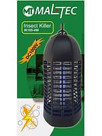 Электрический уничтожитель насекомых для квартиры, дома, дачи площадью до 20 кв.м.