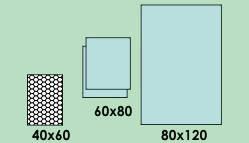 Комплект акушерский стерильный базовый
