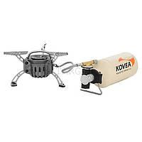 Мультитопливная горелка Kovea KB-0603 Booster