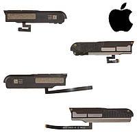 Звонок (buzzer) для Apple iPad 5 Air, 2 шт, оригинал