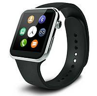 Умные часы Smartwatch A9 black