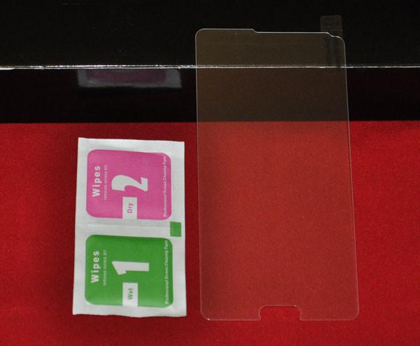 Закаленное защитное стекло для Samsung Galaxy Note 4 (N910)