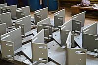 Производство изделий из алюминиевых профилей