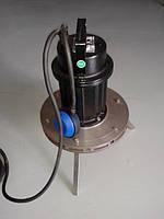 Аэратор электромеханический погружной