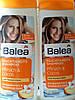 Шампунь для сухих волос Balea Feuchtigkeits Pfirsich & Cocos, 300 мл